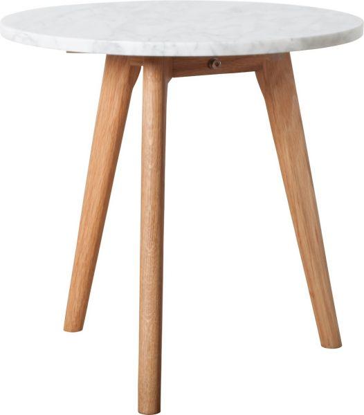 MASUTA WHITE STONE M 40 cm