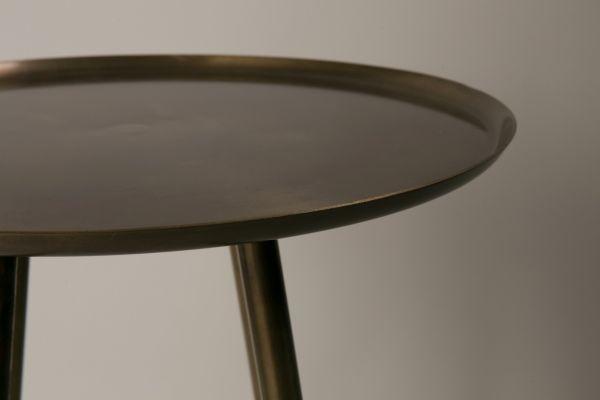 MASUTA ELIOT BRASS ANTIQUE 37 cm