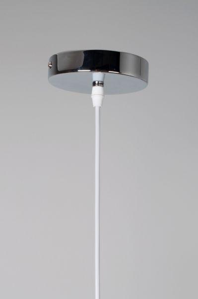 CABLE DROP BLACK Lampă suspendată