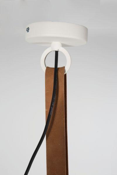 DEK 51 WHITE Lampa suspendata