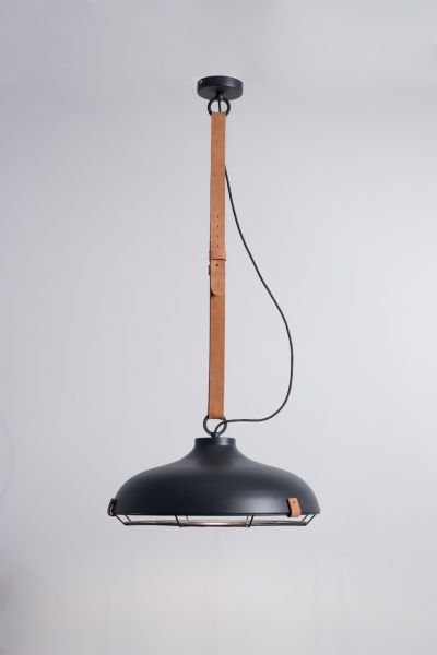 DEK 51 ANTHRACITE Lampa suspendata