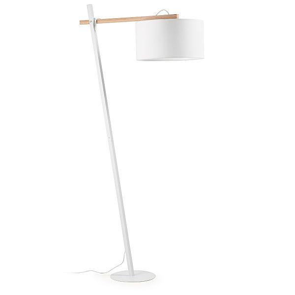 Lampă stativă HUSS WHITE
