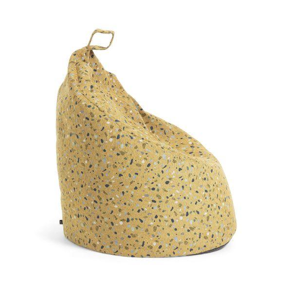 Taburet MACA Mustard