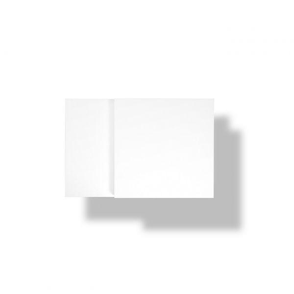 Măsuță YUKI WHITE 70x70 cm