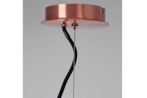 RETRO '70 COPPER r50 Lampa suspendata