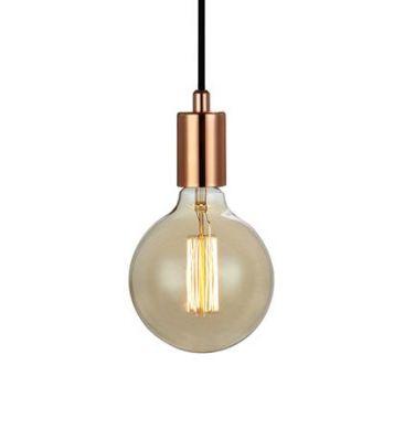 SNORRE Pendant 1L Copper Lampa suspendata