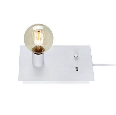 ISLET WHITE Lampă de masă
