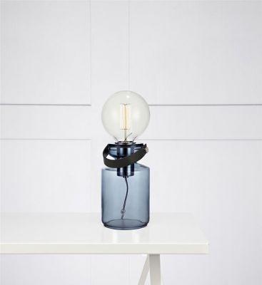 LENNE BLUE Lampă de masă