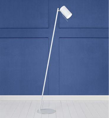 RINGSTER WHITE  Lampă stativă
