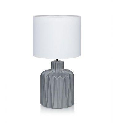 EBITO GREY  Lampă de masă