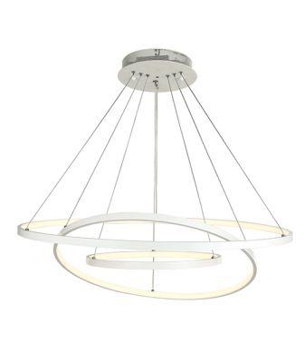CIRCO 3L WHITE Lampa suspendata