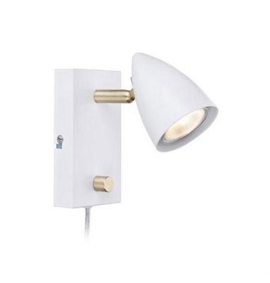 CITO WHITE  Lampă de perete