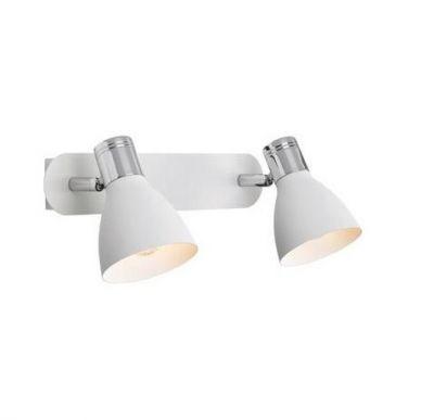 HUSEBI 2L WHITE Lampă de perete