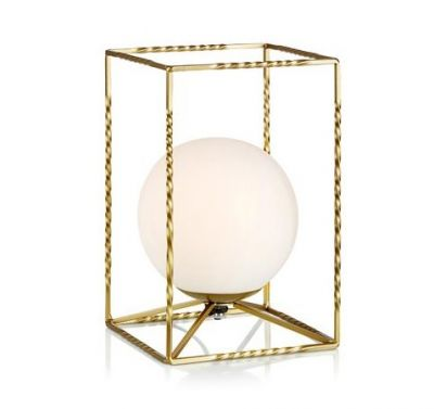 Lampă de masă EVA GOLD