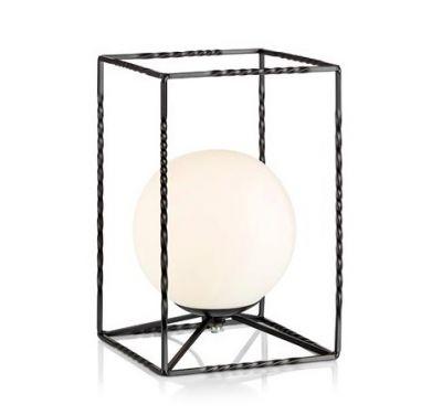 Lampă de masă EVA BLACK