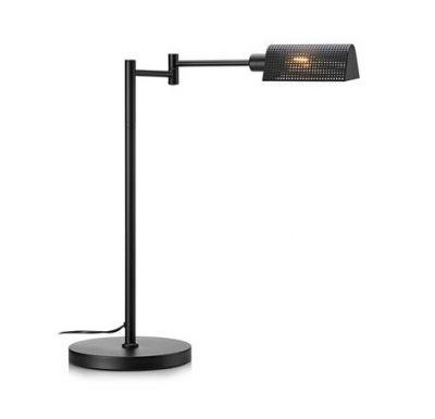 Lampă de masă LEYA BLACK