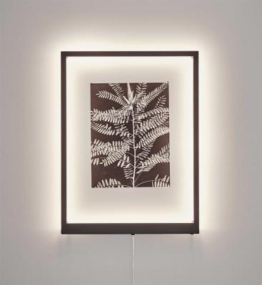 Lampă / Decor de perete FRAME 71