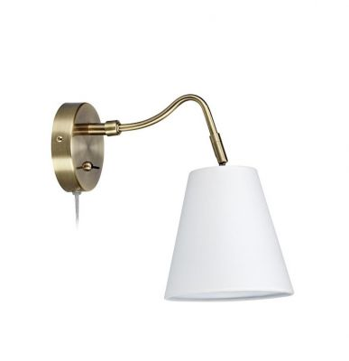 TIDRA Lampă de perete