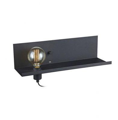 MAC BLACK Lampă de perete