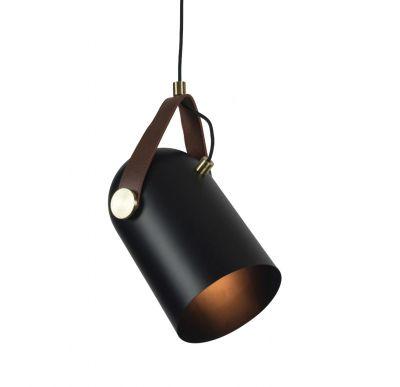 DON BLACK Lampă Suspendată