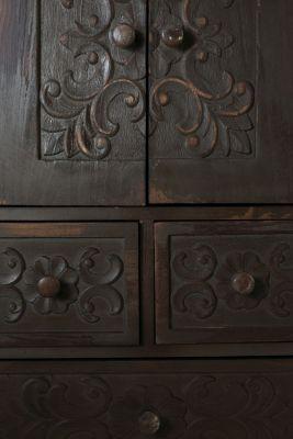 Cabinet / Dulap FUZ