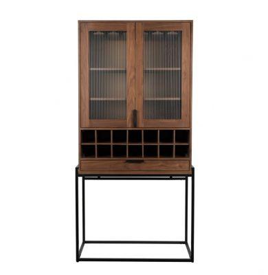 Cabinet TRAVIS WALNUT