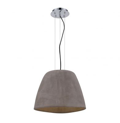 TRIAGLO XL Lampă Suspendată
