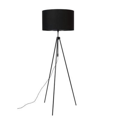 Lampă stativă LESLEY BLACK