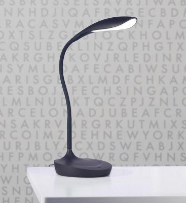 SWEN BLACK  Lampă de masă