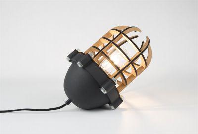 NAVIGATOR BLACK Lampă de masă