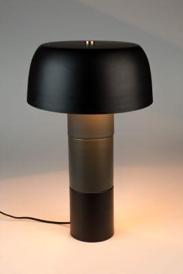 Lampă de masă MURAS BLACK