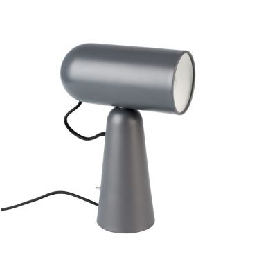 Lampă de masă VESPER DARK GREY