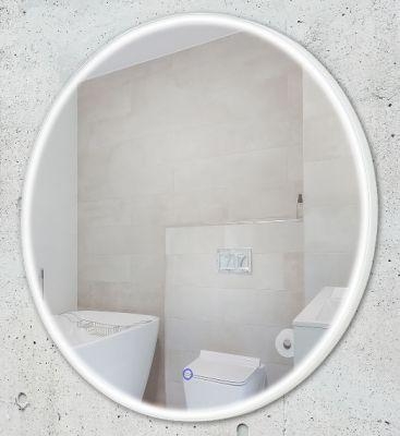 Lampă de perete cu oglindă TARA ROUND