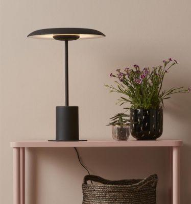 Lampă de masă UMBRA BLACK