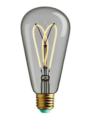 BEC PLUMEN LED WILLIS CLEAR