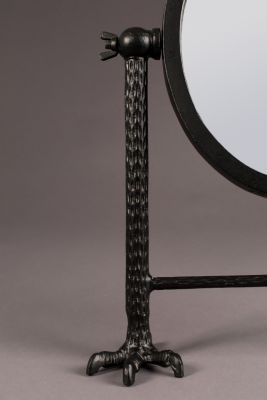 Oglindă de masă FALCON BLACK