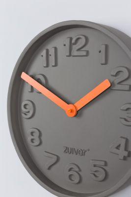 Ceas CONCRETE TIME ORANGE