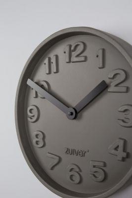 Ceas CONCRETE TIME BLACK