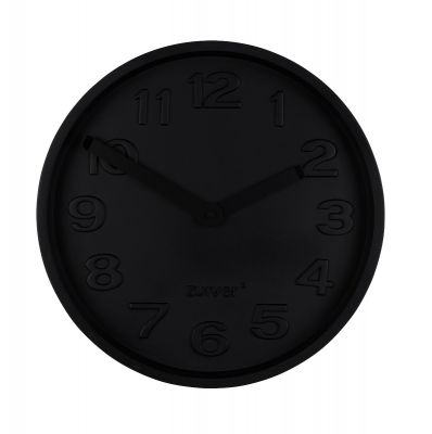 Ceas CONCRETE TIME ALL BLACK