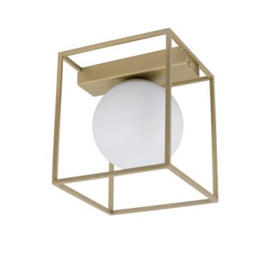 Lampă de perete/tavan  VALLASPRA 1L