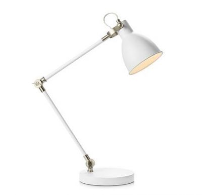 Lampă de masă SEHO WHITE