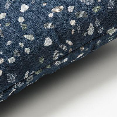 Husă de pernă RAIS BLUE 45x45 cm