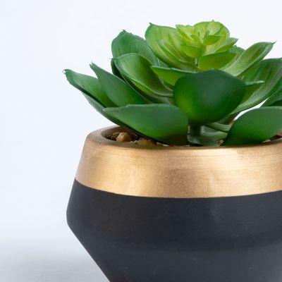 Plantă artificială în ghiveci ORA SMALL