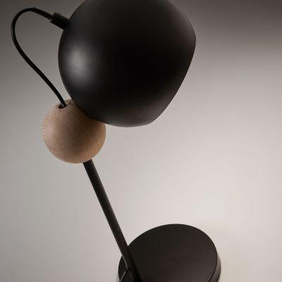 Lampă de masă WOM BLACK
