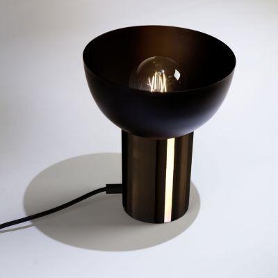Lampă de masă MINA BLACK