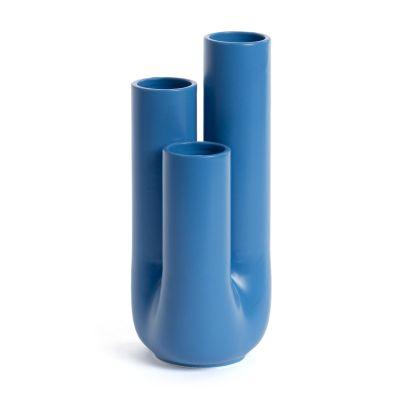 Vază RATIA BLUE