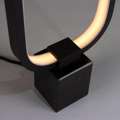 Lampa de masă CINTIA BLACK