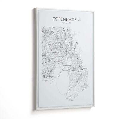 Tablou COPENHAGEN