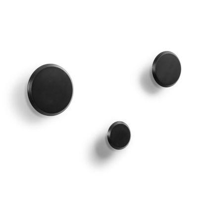 Set 3 cuiere DANA BLACK