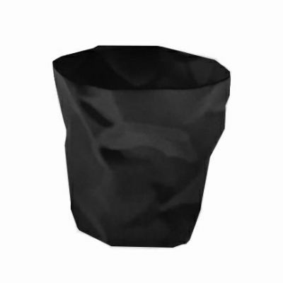 Coș LAST BLACK